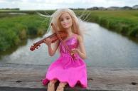 Barbie - Pixabay