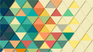 Triangles - Pixabay