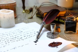 Writing Letter - Pixabay