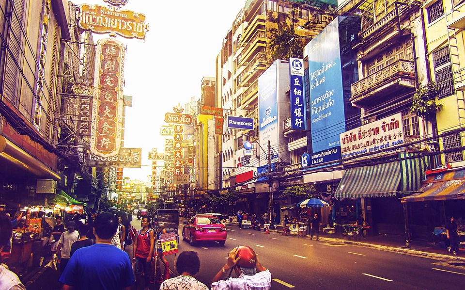Bangkok - Pixabay.jpg