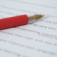 Common Essay Problems - Formal Writing