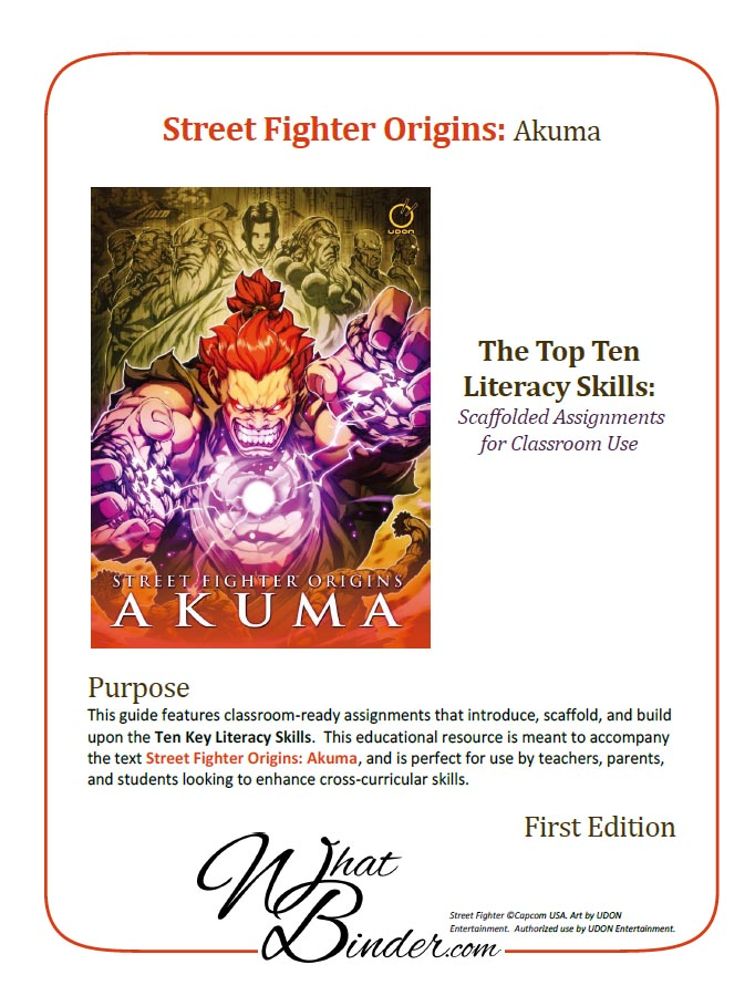 Akuma - Package Cover